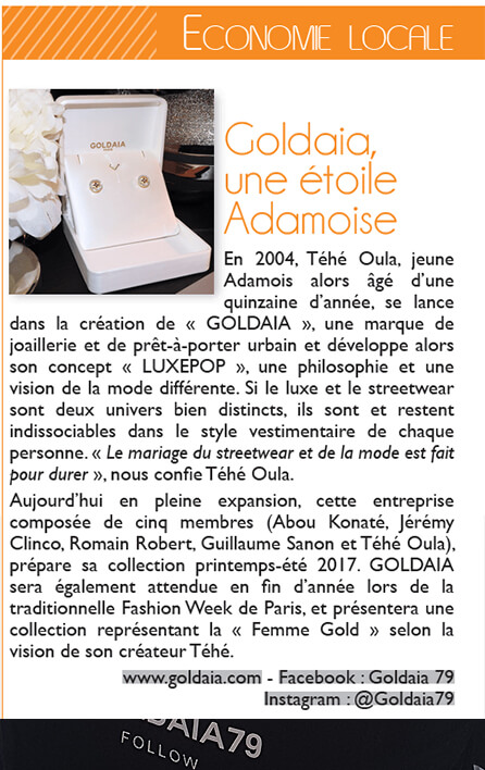 Magazine Regards de l'Isle-Adam